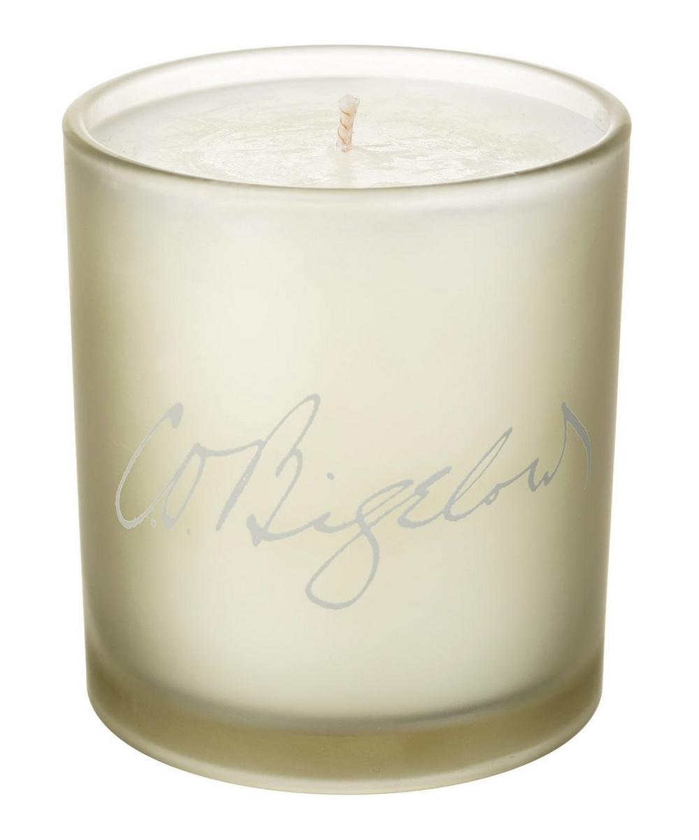 Smoke Scented Candle