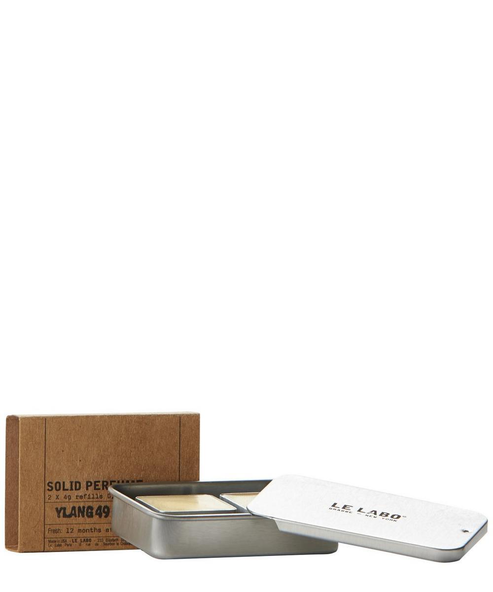 Ylang 49 Solid Perfume Refills 2 x 4g