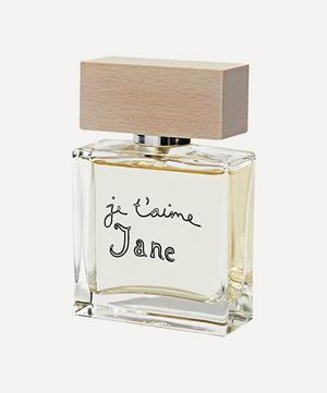 Je t'aime Jane Eau de Parfum 50ml