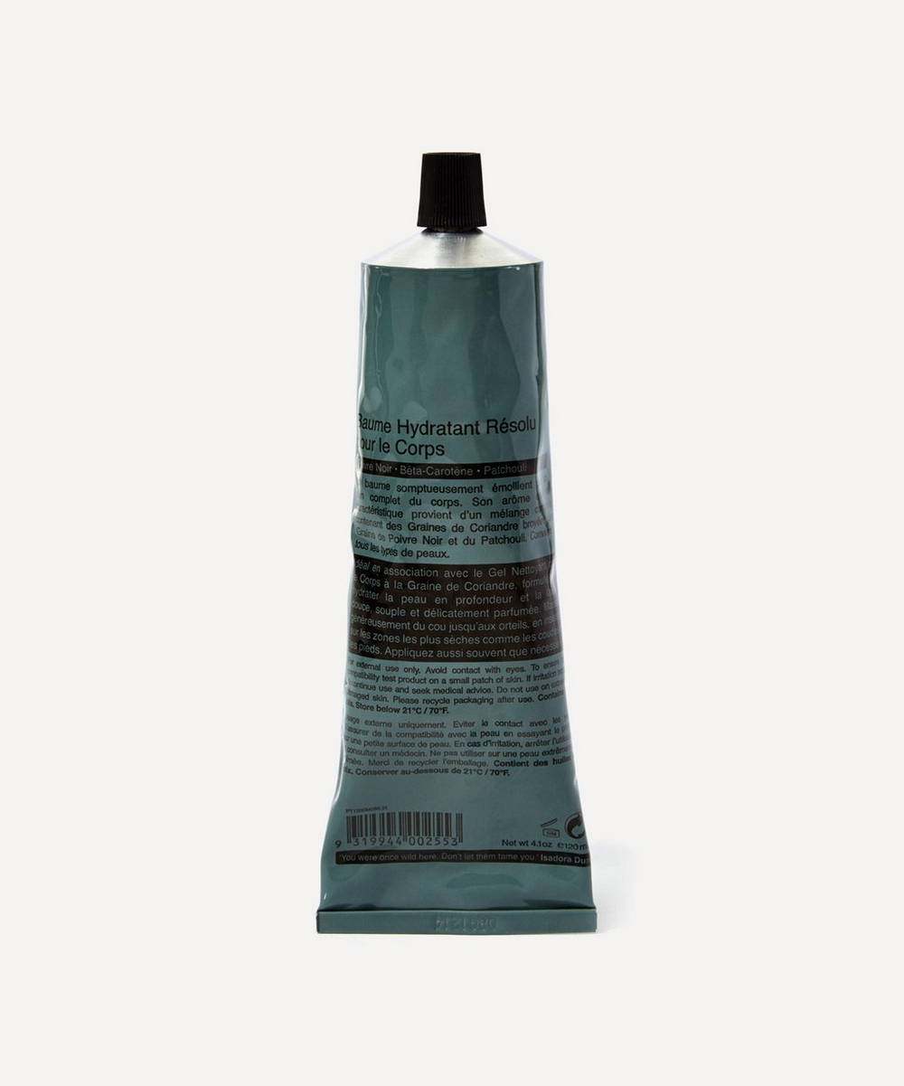 Resolute Hydrating Body Balm 120ml