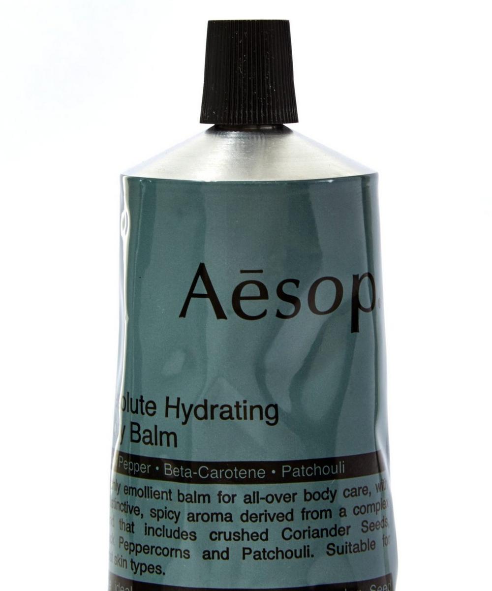 Resolute Hydrating Body Balm 120ml