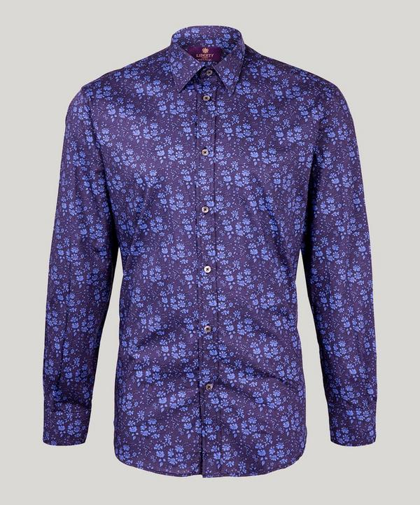 Capel Men's Tana Lawn Cotton Shirt