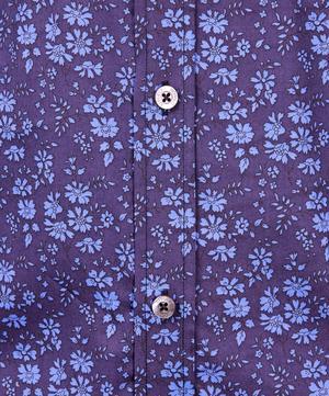 Capel Men's Tana Lawn Cotton Shirt