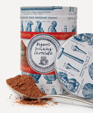 Organic Drinking Chocolate 250g