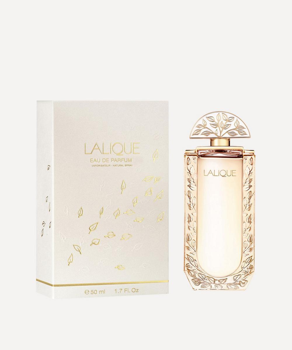 Lalique de Lalique Eau de Parfum 50ml