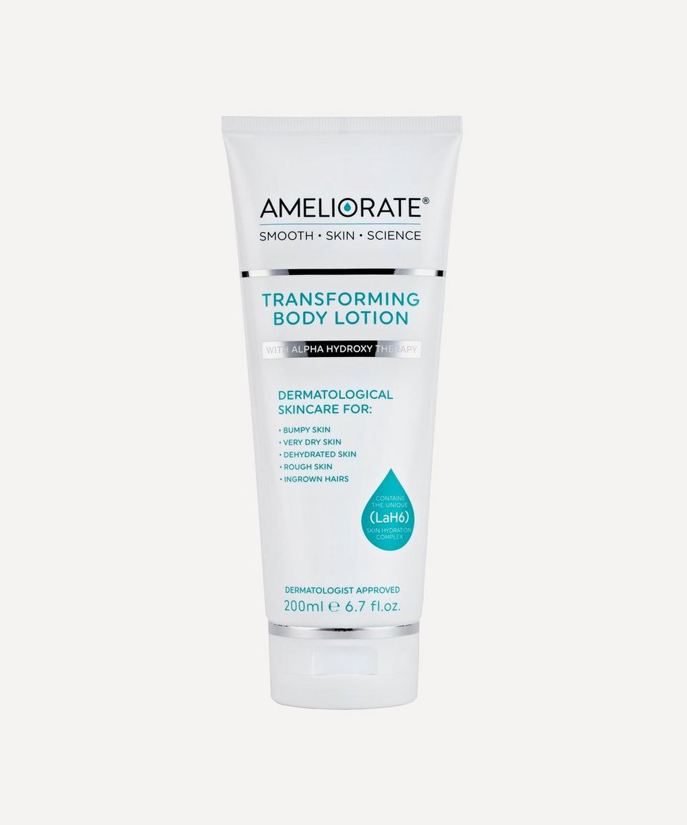 Ameliorate - Transforming Body Lotion 200ml
