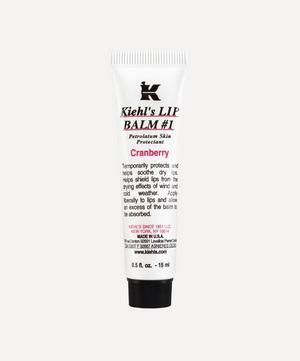 Cranberry Scented Lip Balm No. 1 15ml