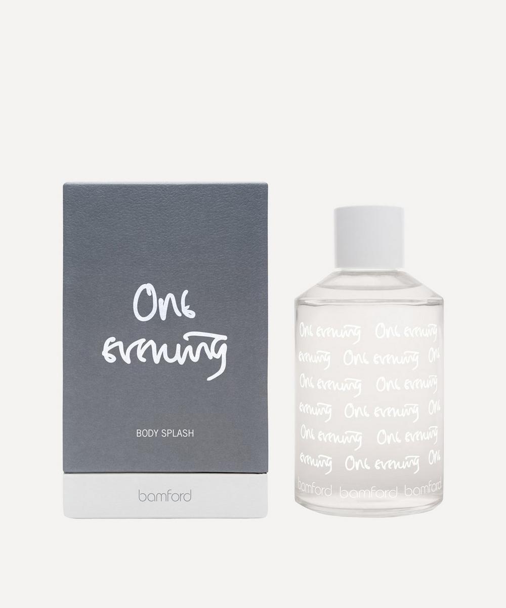 One Evening Body Splash 245ml