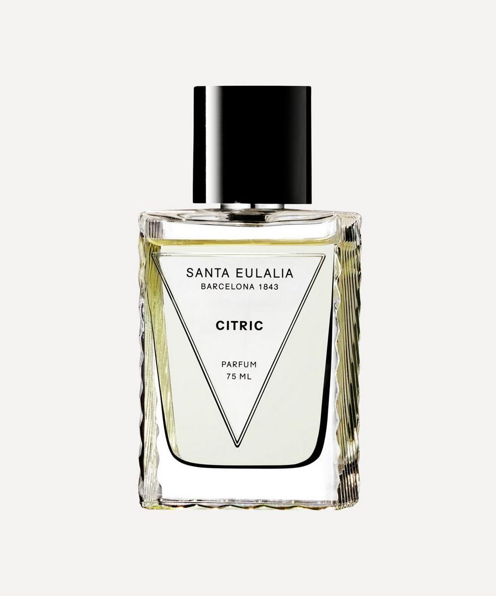 Santa Eulalia - Citric Eau de Parfum 75ml