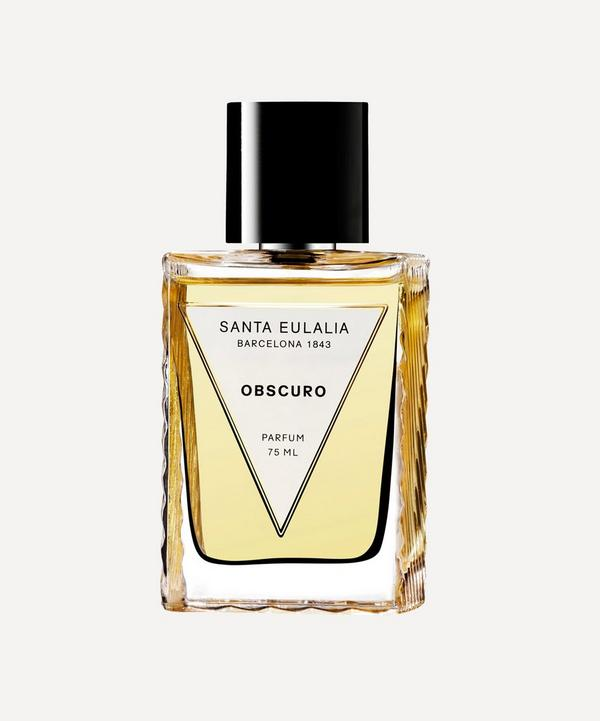 Santa Eulalia - Obscuro Eau de Parfum 75ml