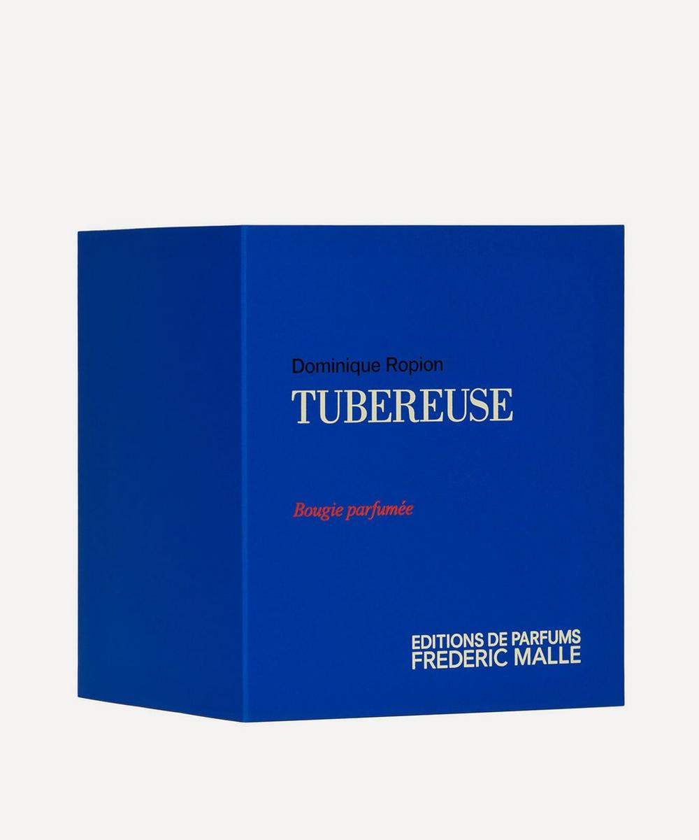 Tubereuse Scented Candle 220g