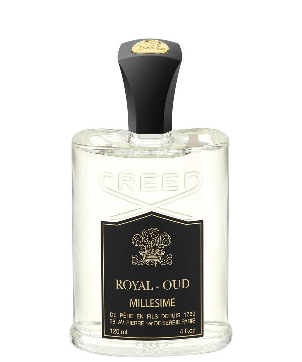 Royal Oud Eau De Parfum 120ml