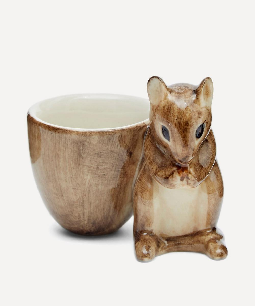 Quail - Mouse Egg Cup