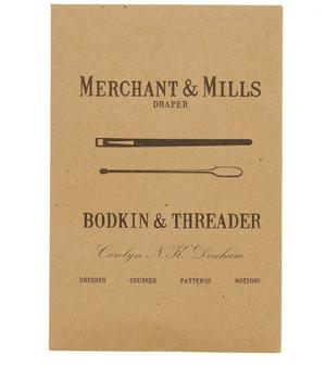 Bodkin and Threader
