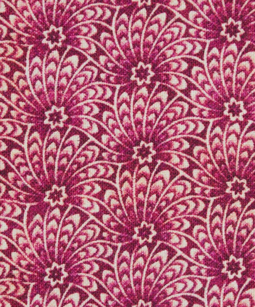 Capello Shell Cotton Linen in Poppy
