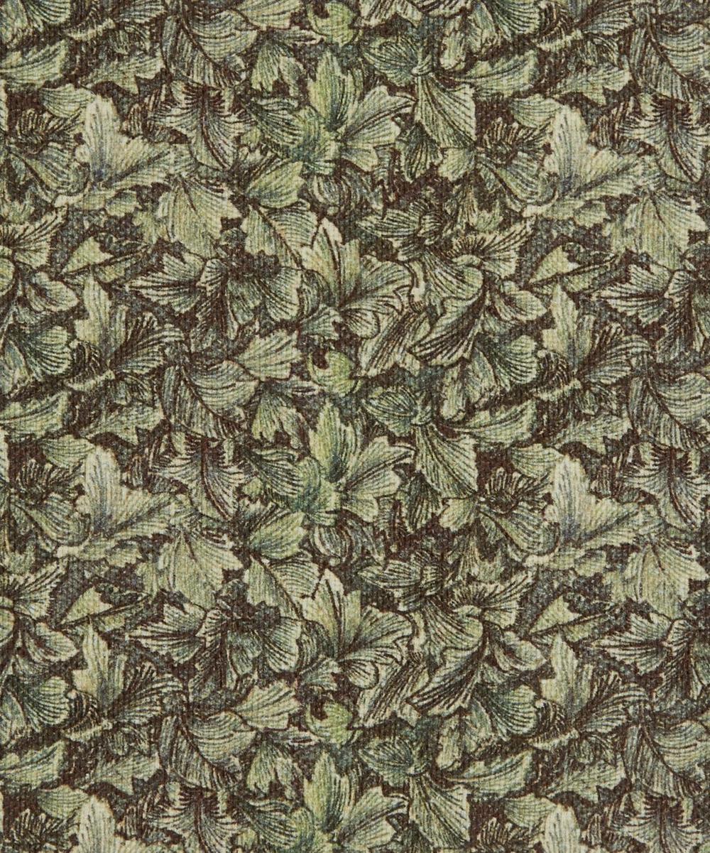 Pattman Ivy Cotton Linen in Green
