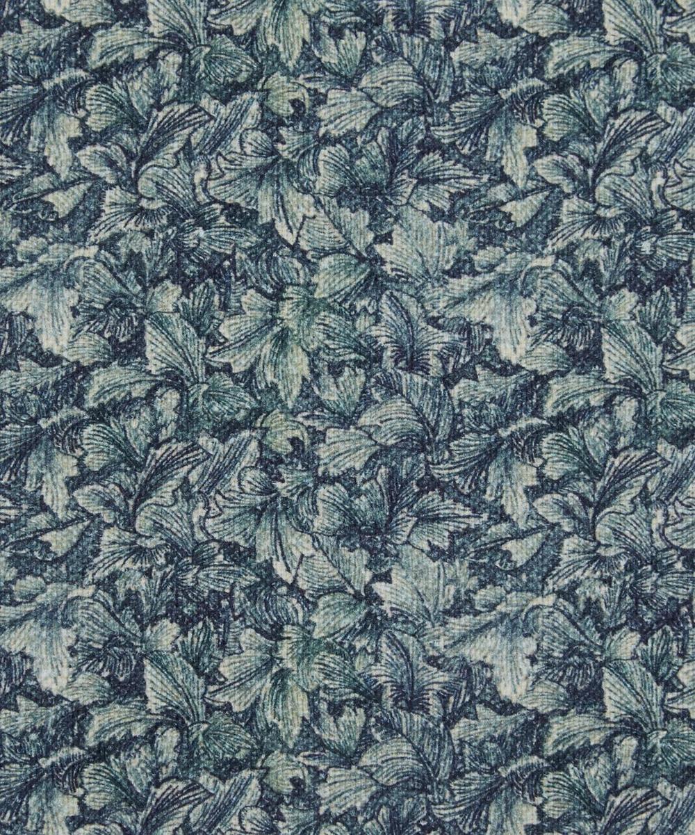 Pattman Ivy Cotton Linen in Blue