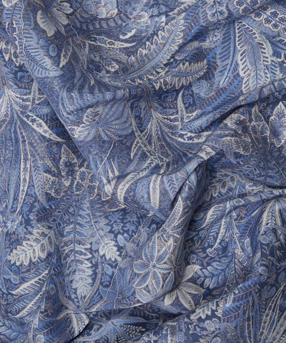 Ribbon Shand Voyage Silk Linen