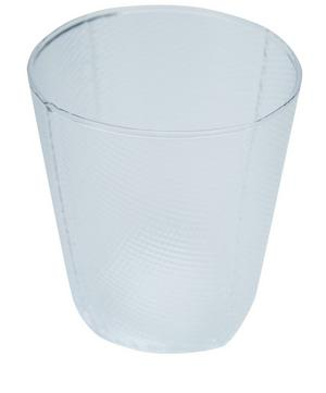 Medium Tela Glass Tumbler