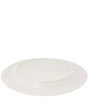 Medium Porcelain Main Plate
