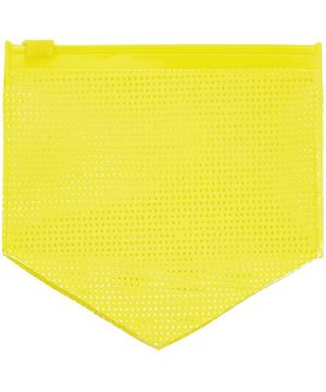 Extra Small Zip It Mesh Pouch