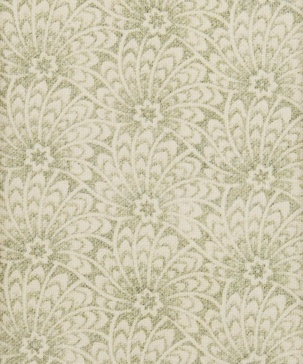 Capello Shell Heavy Cotton Linen in Dew Drops