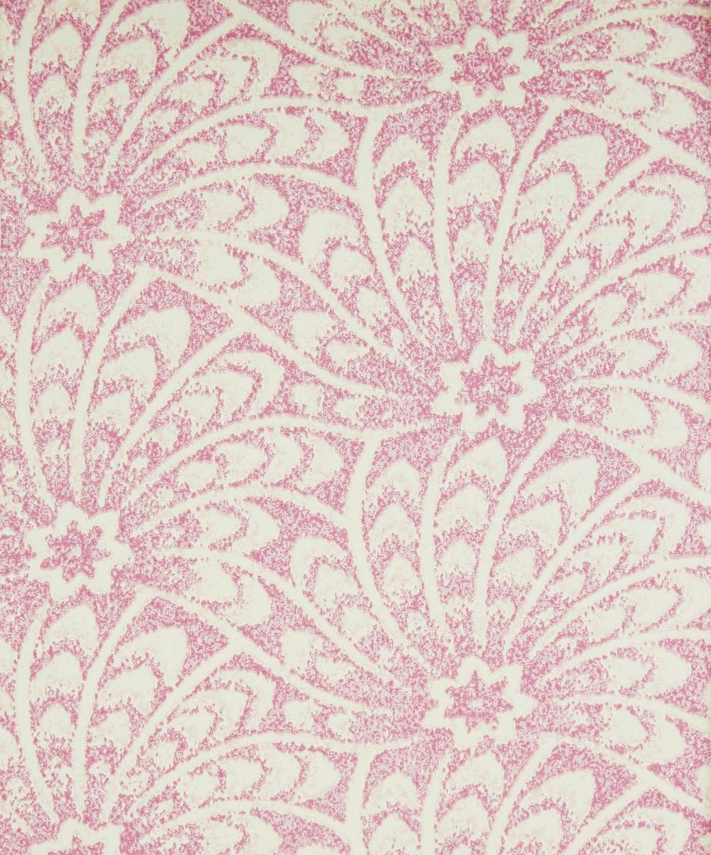 Rose Capello Shell Wallpaper