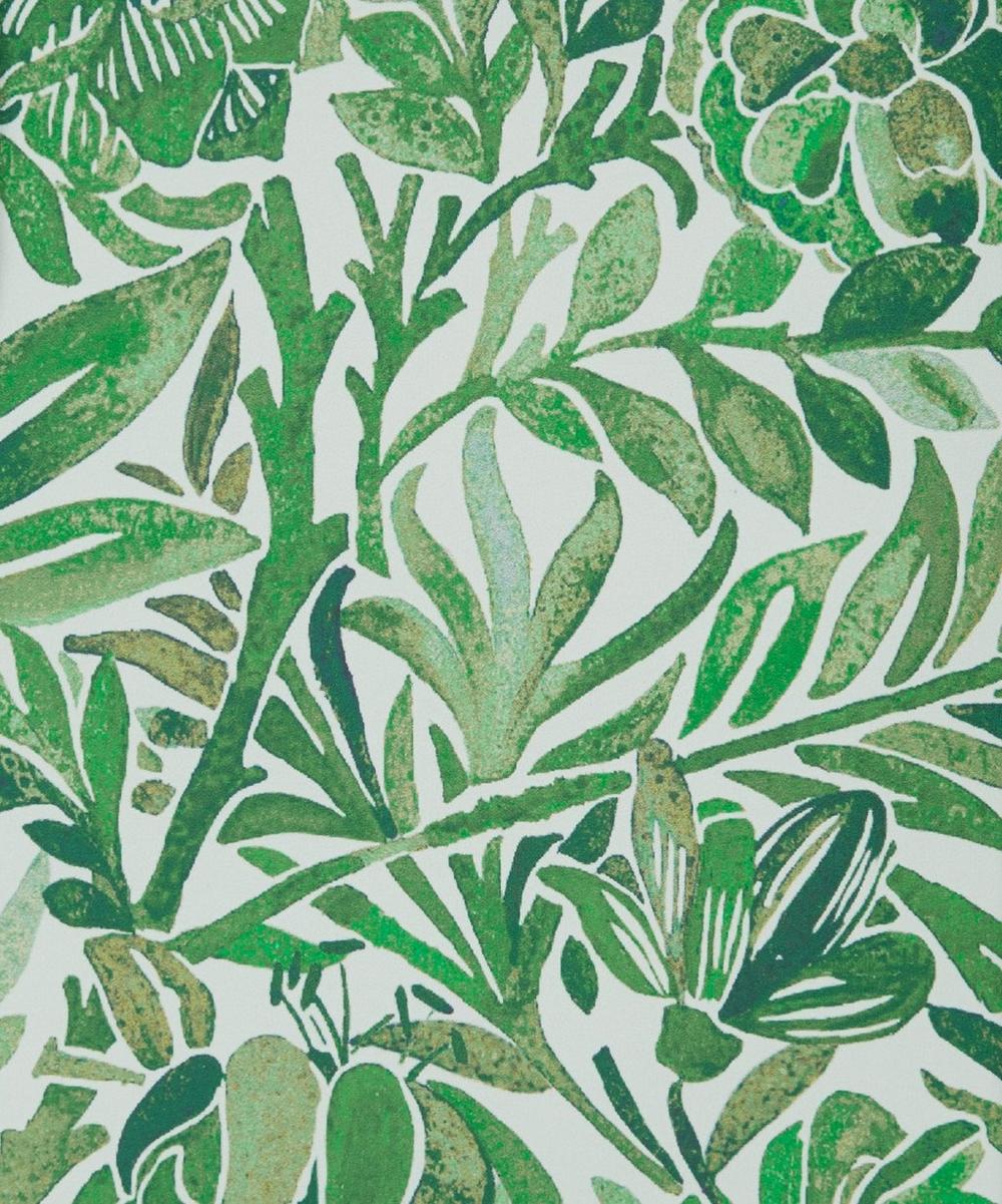 Orchard Wallace Secret Garden Wallpaper | Liberty London