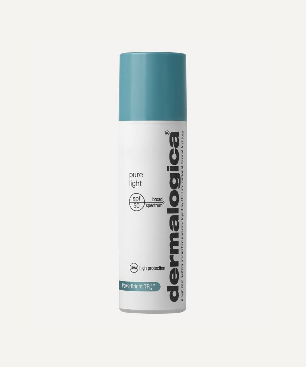 Pure Light Spf 50 50ml