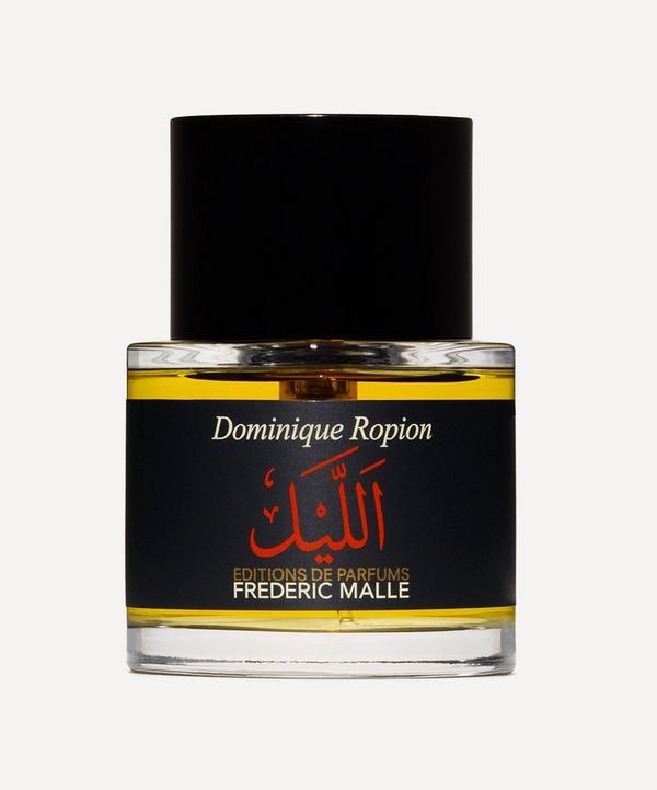 Frédéric Malle - The Night Eau de Parfum 50ml