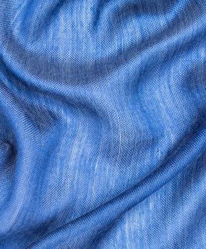 Lino Gauze Cashmere Silk Blend Scarf