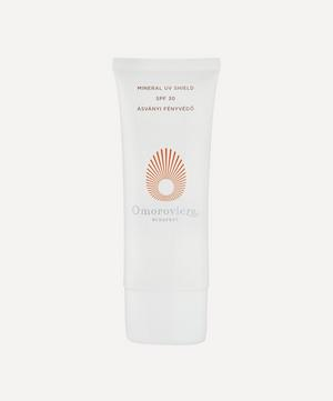 Mineral UV Shield SPF30 100ml