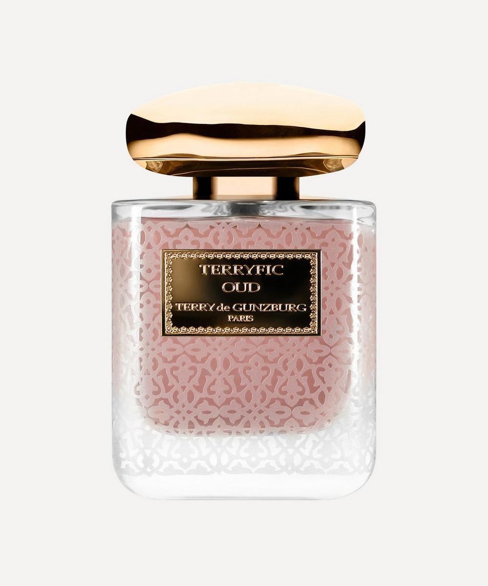 Terryfic Oud Eau De Parfum 100ml