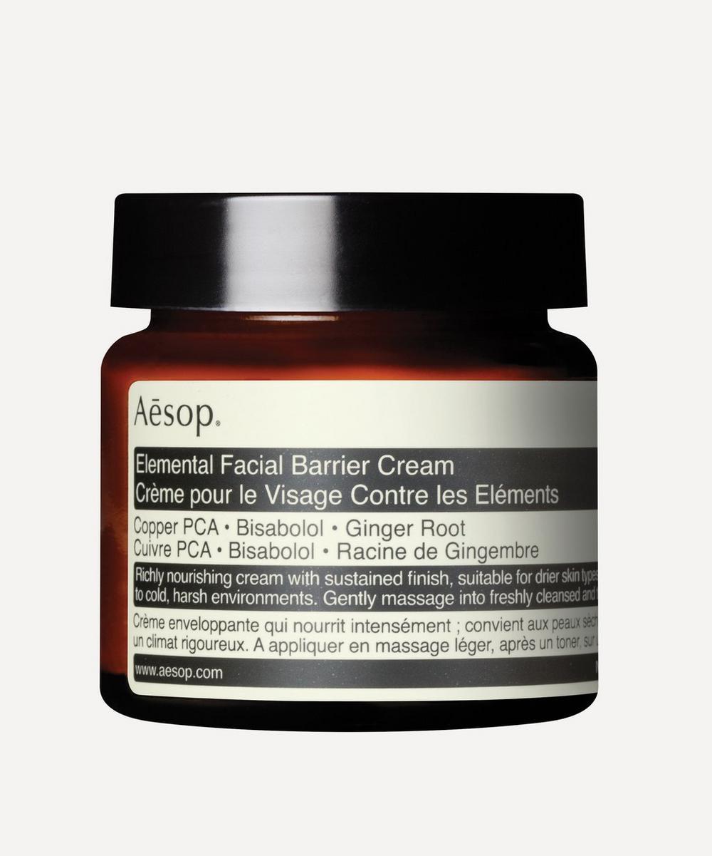 Aesop - Elemental Facial Barrier Cream 60ml