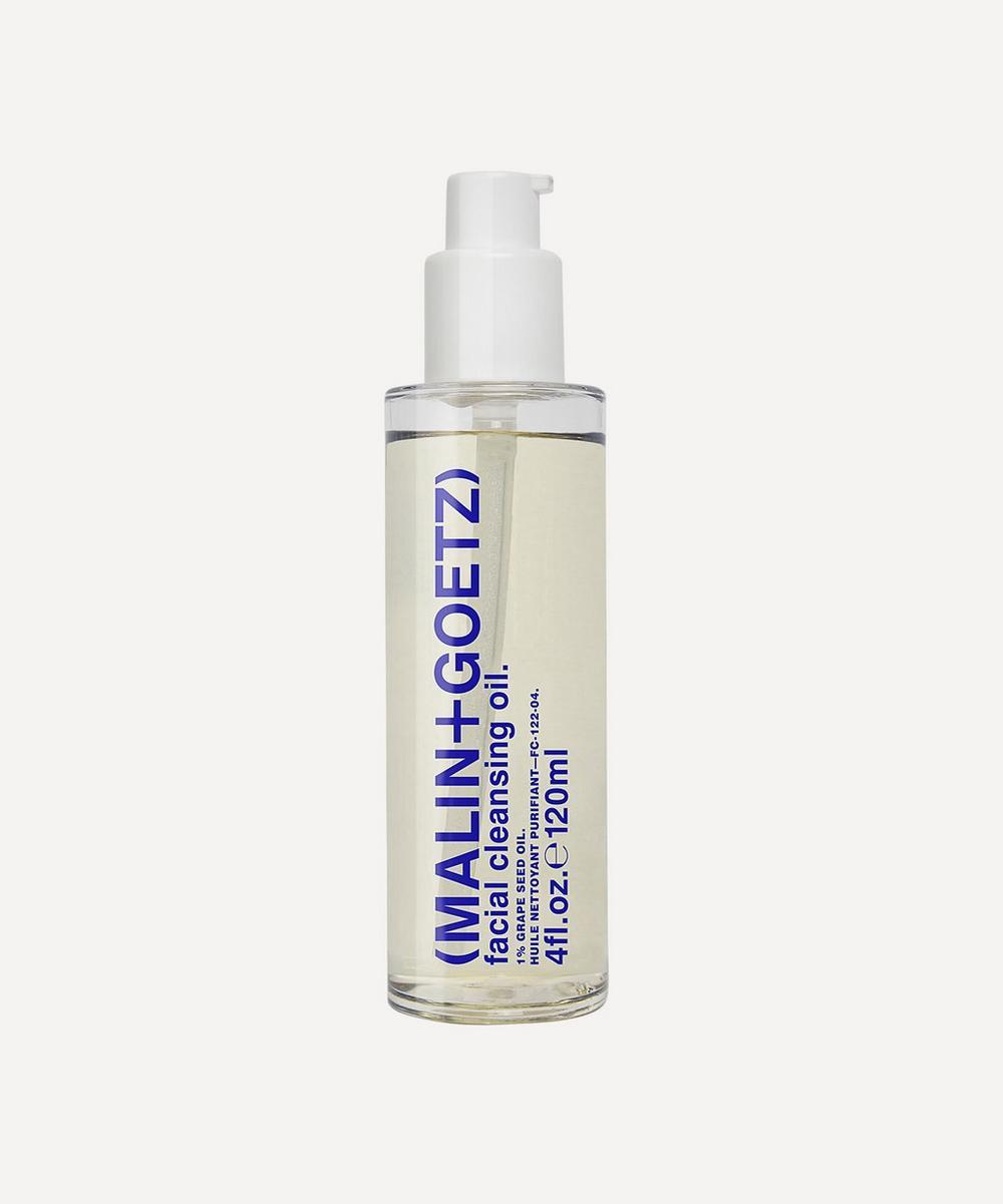 (MALIN+GOETZ) - Facial Cleansing Oil 120ml