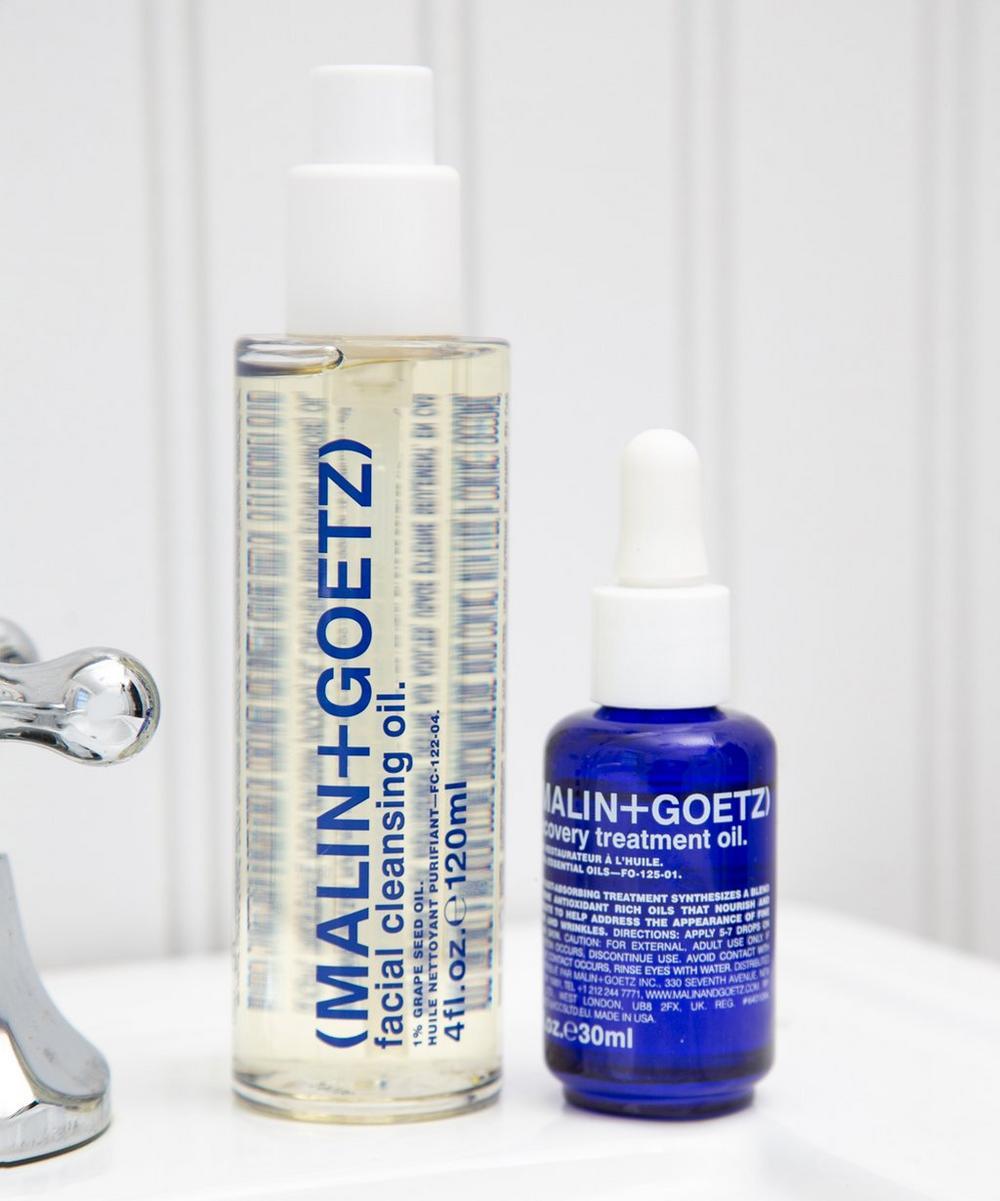 Facial Cleansing Oil 118ml