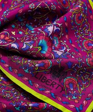 Lodden 45 x 45 Silk Neckerchief