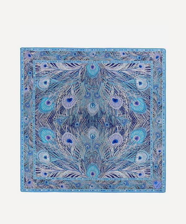 Hera 70x70 Silk Scarf