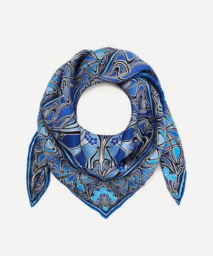New Ianthe 70 x 70 Silk Scarf