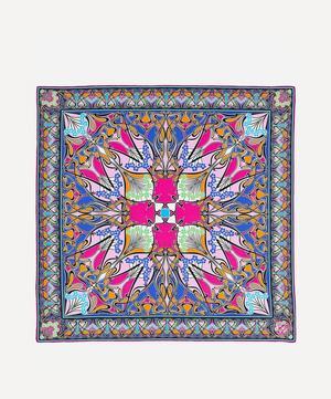 Ianthe 70 x 70cm Silk Twill Scarf