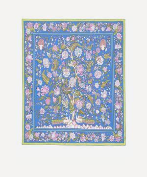 Tree of Life 90 x 90 Silk Scarf