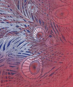 Hera 110x130 Silk Blend Scarf