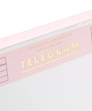 Telegram Notepad
