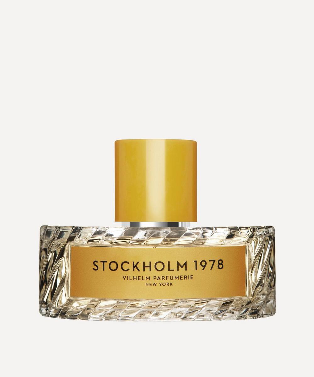 Vilhelm Parfumerie - Stockholm 1978 Eau de Parfum 100ml