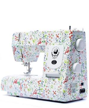 Theodora Liberty Print Sewing Machine