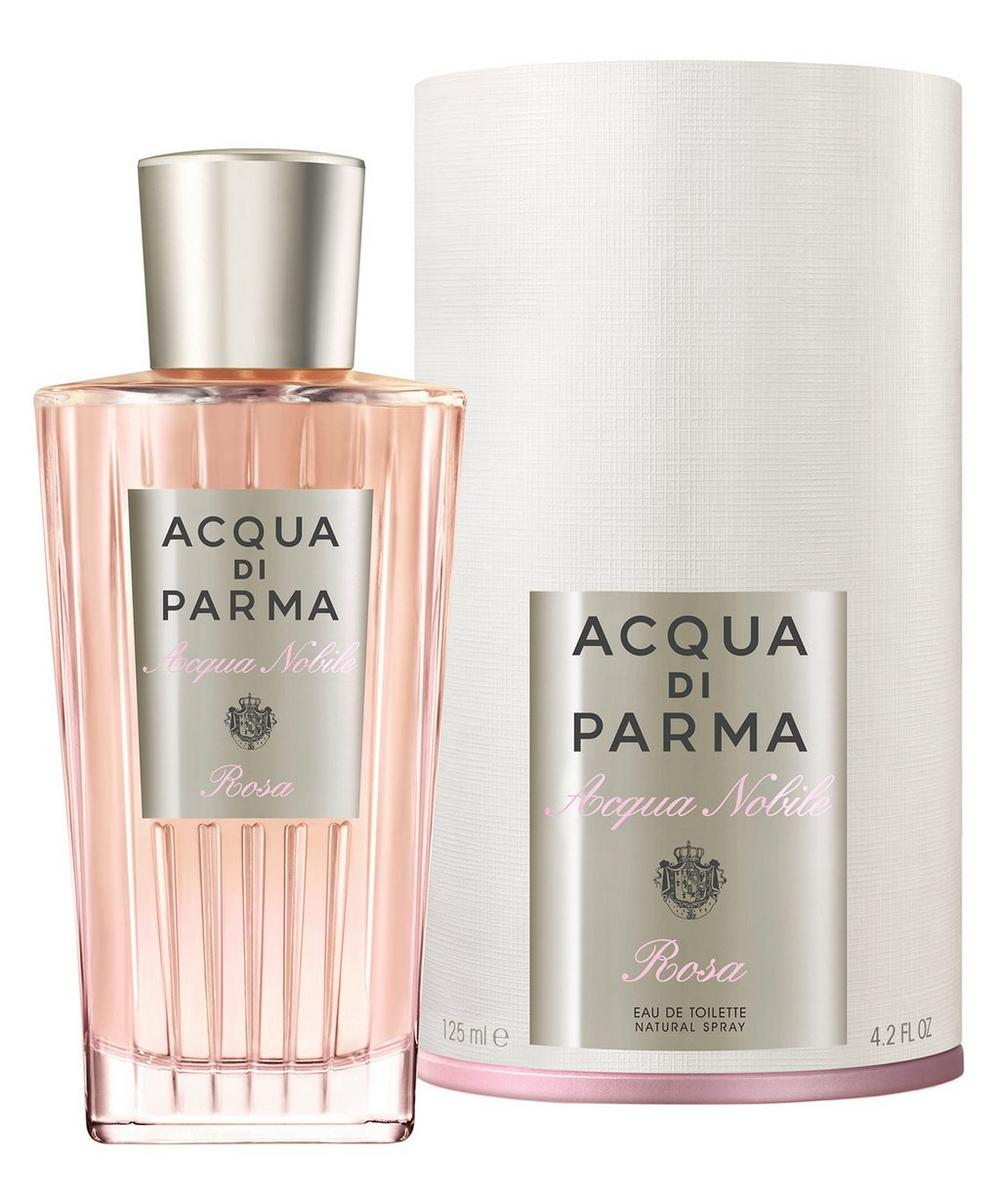 Acqua Nobile Rosa Eau de Toilette 125ml
