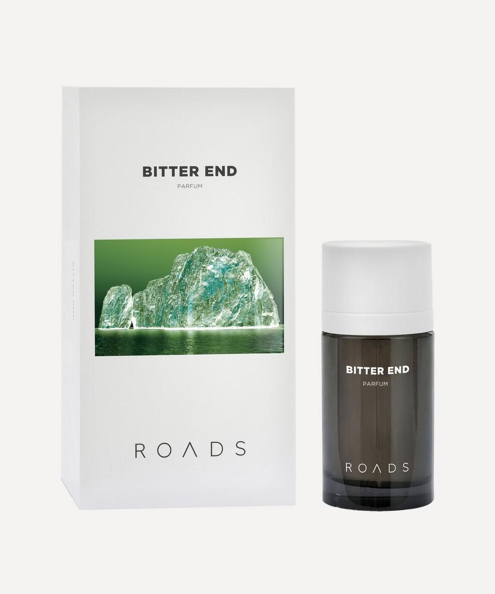 Bitter End Eau de Parfum 50ml