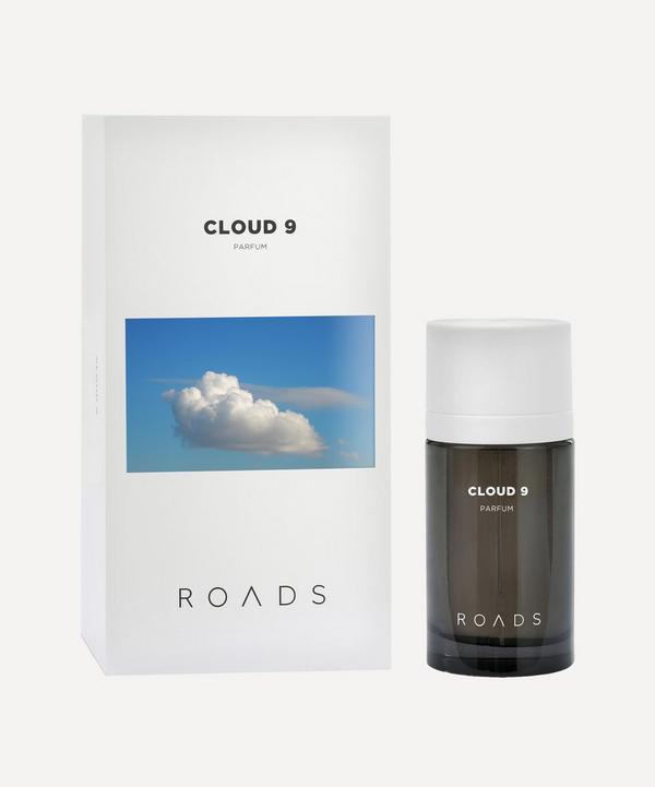 Roads - Cloud 9 Eau de Parfum 50ml