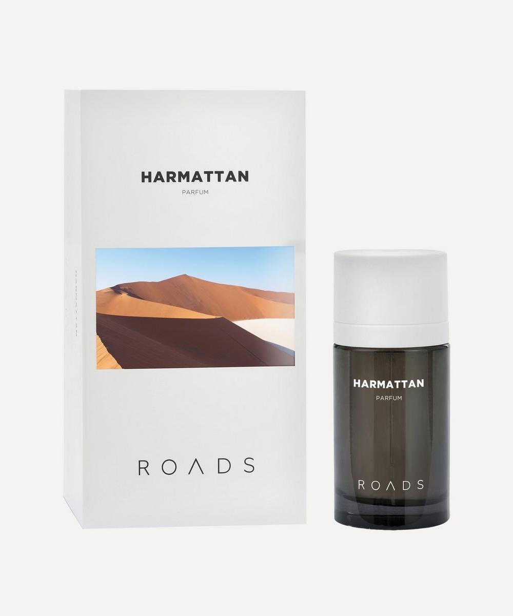 Roads - Harmattan Eau de Parfum 50ml