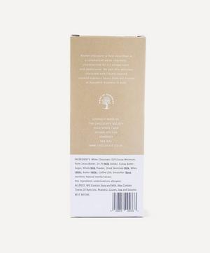 Blonde Chocolate with Coffee Bar 70g